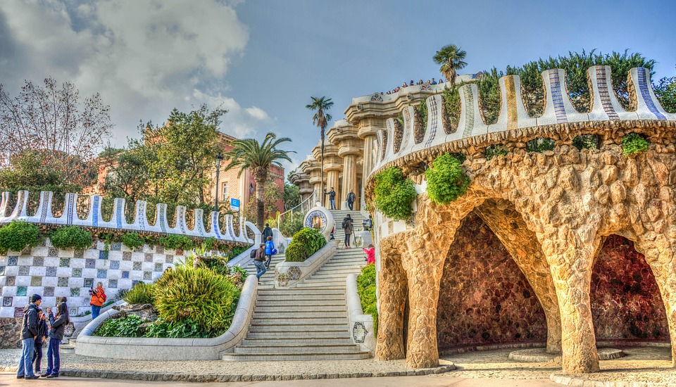 Gaudi-Architecture-Spain-Barcelona-Guell-Park-1160382.jpg